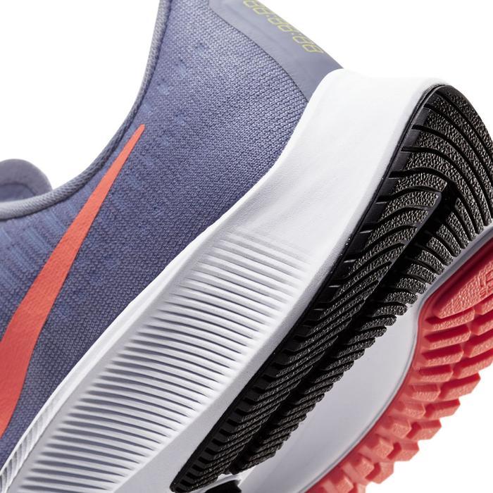 Air Zoom Pegasus 37 Kadın Mor Koşu Ayakkabısı BQ9647-500 1212743