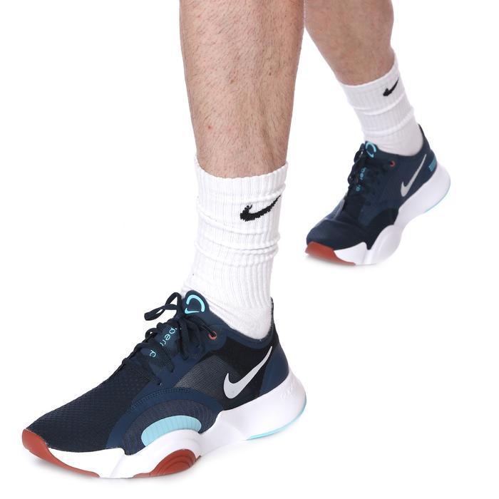 SuperRep Go Erkek Mavi Antrenman Ayakkabısı CJ0773-440 1234522