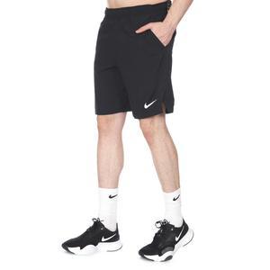 M Nk Df Flex Wvn Short Erkek Siyah Günlük Stil Şort CU4945-010