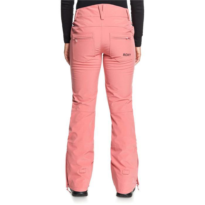 Creek J Snpt Rre0 Kadın Pembe Outdoor Pantolon ERJTP03123-MKP0 1237409