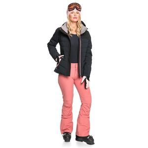 Creek J Snpt Rre0 Kadın Pembe Outdoor Pantolon ERJTP03123-MKP0