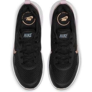 Wmns Wearallday Kadın Siyah Koşu Ayakkabısı CJ1677-004