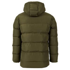 Outerwear M Convertible Light Padded Erkek Haki Günlük Ceket S202176-801