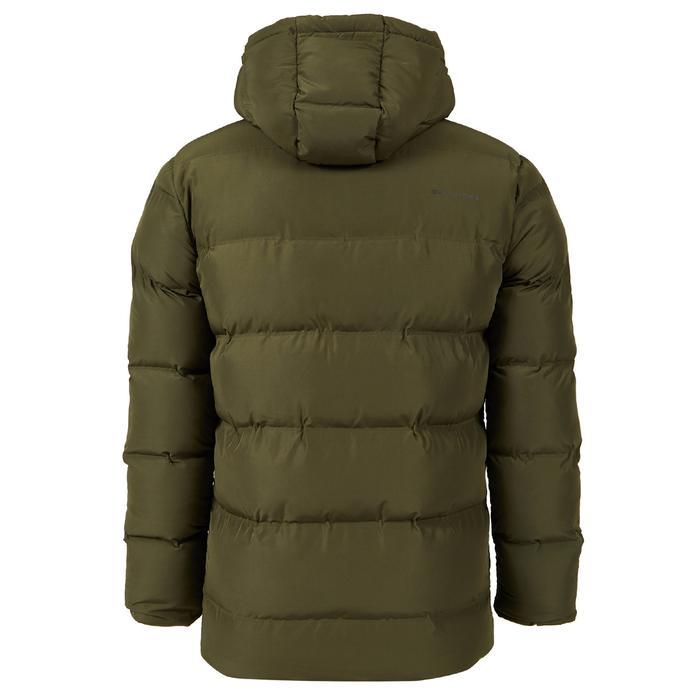 Outerwear M Convertible Light Padded Erkek Haki Günlük Ceket S202176-801 1225065