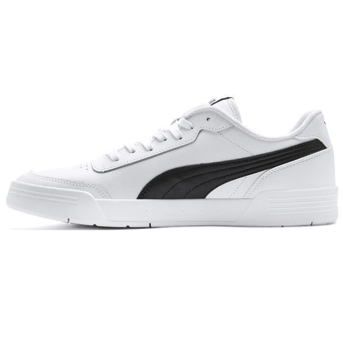 Caracal Unisex Beyaz Günlük Ayakkabı 36986303 1093806
