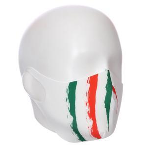 Karşıyaka Unisex Beyaz Maske TKY100166-BYZ