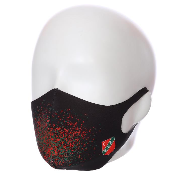 Karşıyaka Çocuk Siyah Maske TKY100167-SYH 1267114