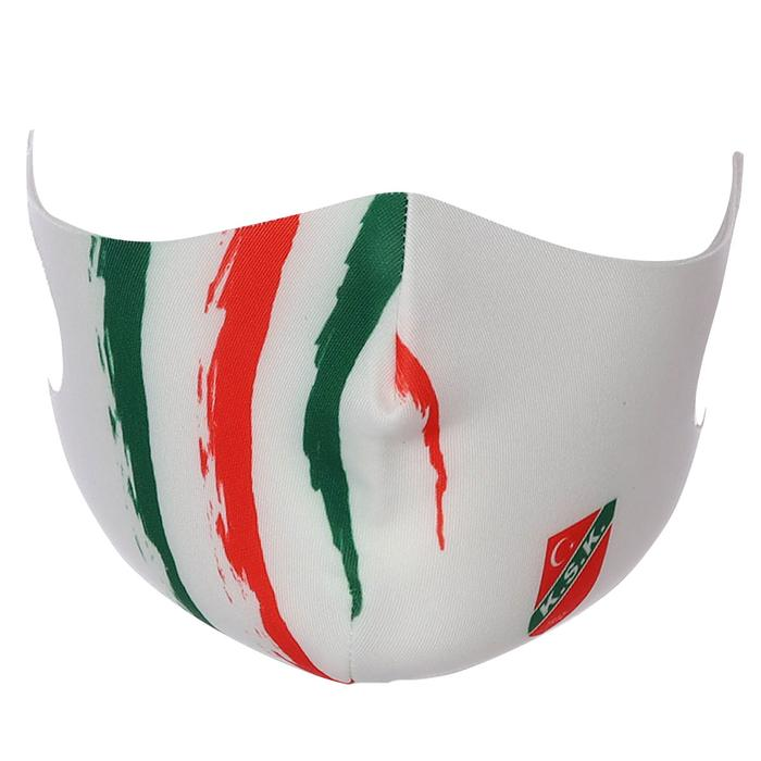 Karşıyaka Çocuk Beyaz Maske TKY100167-BYZ 1267115