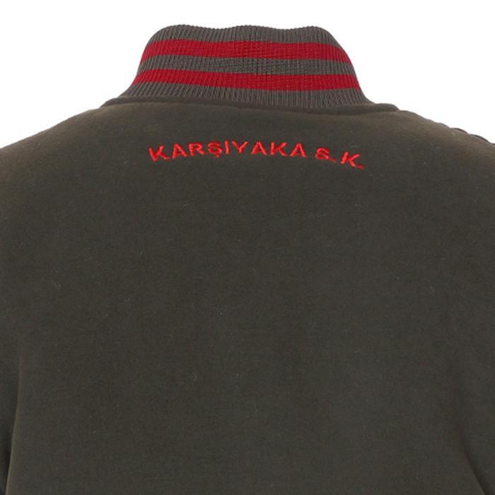 Karşıyaka Kadın Haki Basketbol Kolej Mont TKY100140-HKI 1236393