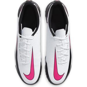 Phantom Gt Club Tf Unisex Beyaz Halı Saha Ayakkabısı CK8469-160