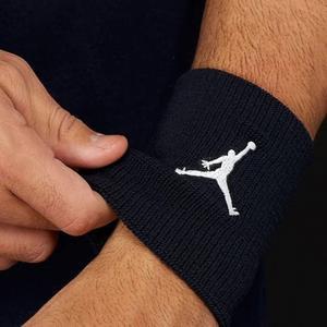 Jordan Jumpman Nba Unisex Siyah Bileklik J.KN.01.010.OS