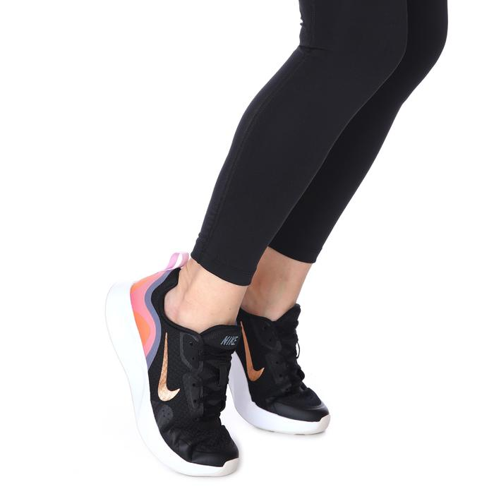 Wmns Wearallday Kadın Siyah Koşu Ayakkabısı CJ1677-004 1234257