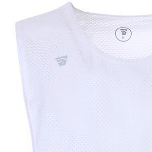 Spt Erkek Beyaz Futbol Antrenman Yeleği TKY100162-BYZ