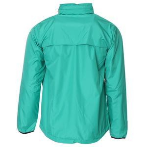Spt Erkek Yeşil Futbol Yağmurluk TKY100126-YSL