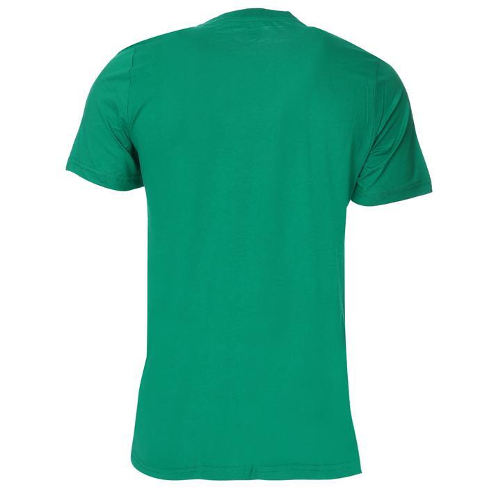 Spt Erkek Yeşil Basketbol Tişört TKY100102-YSL 1235243
