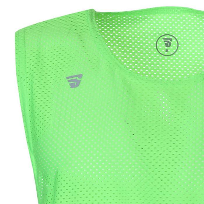 Antrenman Yelek Erkek Yeşil Futbol Antrenman Yeleği TKY100162-YSL 1237580