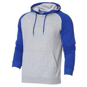 Spt Erkek Gri Basketbol Sweatshirt TKU100112-GRI