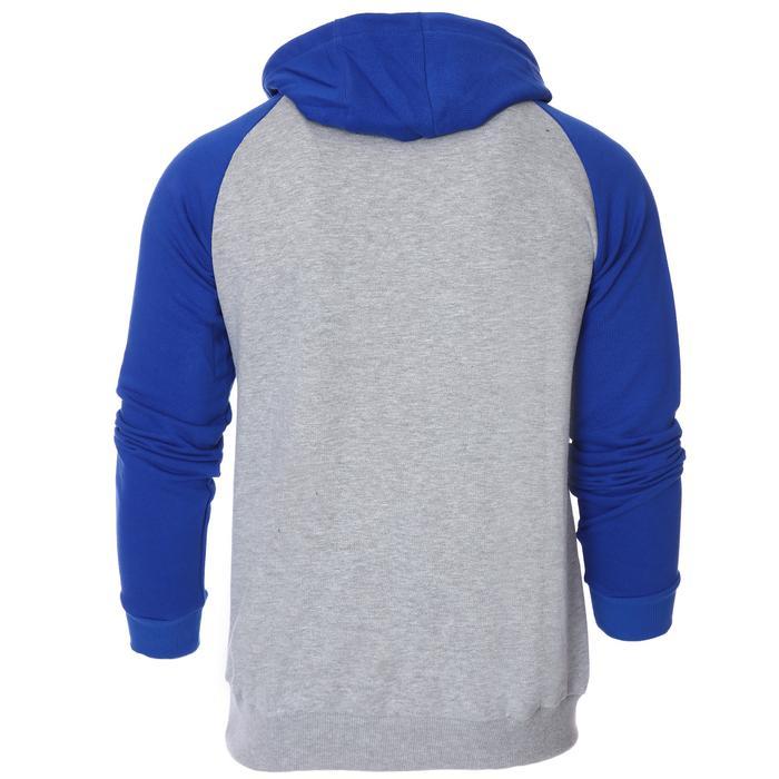 Spt Erkek Gri Basketbol Sweatshirt TKU100112-GRI 1227685