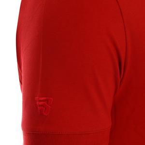 Karşıyaka Çocuk Kırmızı Basketbol Polo Tişört TKY100138-KRM