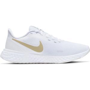 Revolution 5 Kadın Beyaz Koşu Ayakkabısı BQ3207-108