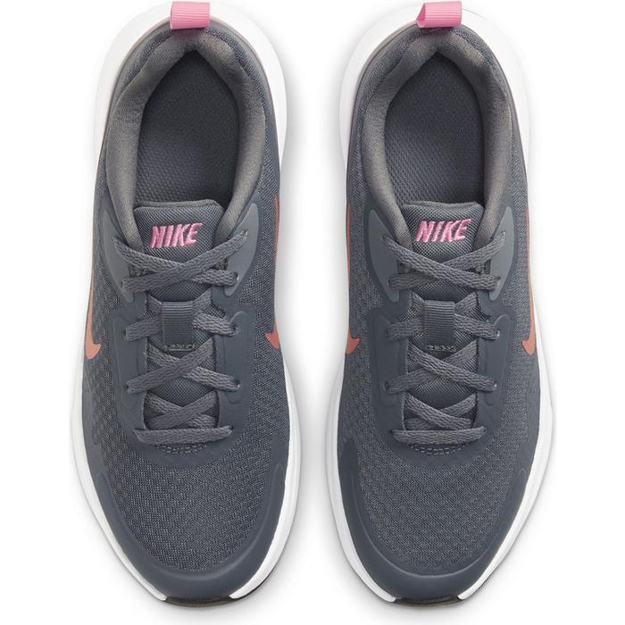 Wearallday (Gs) Çocuk Siyah Günlük Ayakkabı CJ3816-006 1234271