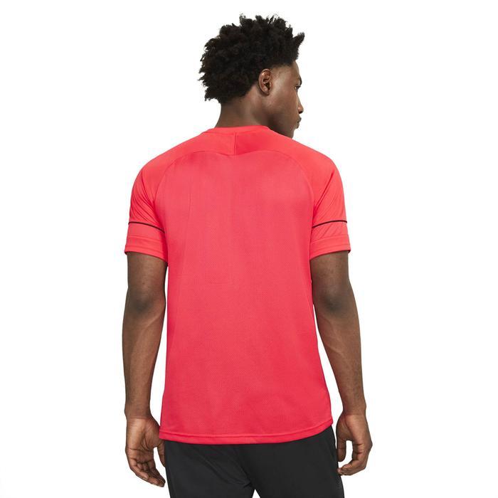 M Nk Df Acd21 Top Ss Erkek Kırmızı Futbol Tişört CW6101-660 1203540