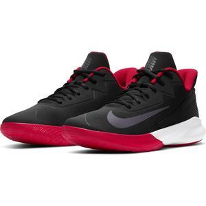 Precision IV Unisex Siyah Basketbol Ayakkabısı CK1069-005