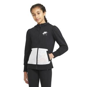 G Nsw Air Ft Fz Çocuk Siyah Günlük Stil Sweatshirt DA1179-010