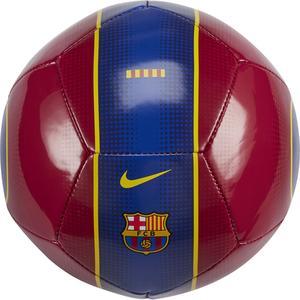 Fcb Nk Skls - Fa20 Unisex Kırmızı Futbol Topu CQ7884-620