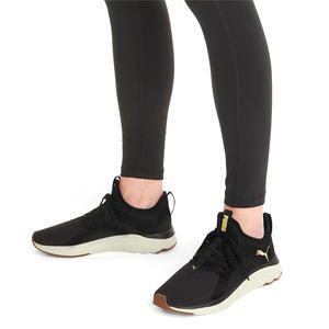 Softride Sophia Recycled WnS Kadın Siyah Koşu Ayakkabısı 19486201