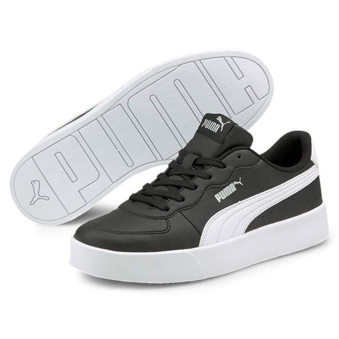Skye Clean Kadın Siyah Günlük Ayakkabı 38014701 1209102