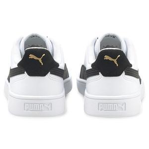 Shuffle Jr Çocuk Beyaz Günlük Ayakkabı 37568802