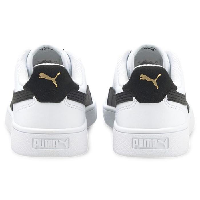 Shuffle Jr Çocuk Beyaz Günlük Ayakkabı 37568802 1208781