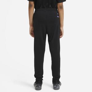 Km Y Nk Dry Pant Kpz Çocuk Siyah Futbol Pantolon CV1499-010