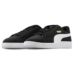 Smash V2 Buck Unisex Siyah Günlük Ayakkabı 36516023