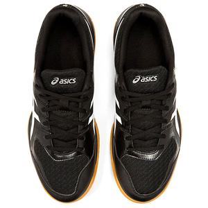 Gel-Rocket 9 Erkek Siyah Voleybol Ayakkabısı 1071A030-001