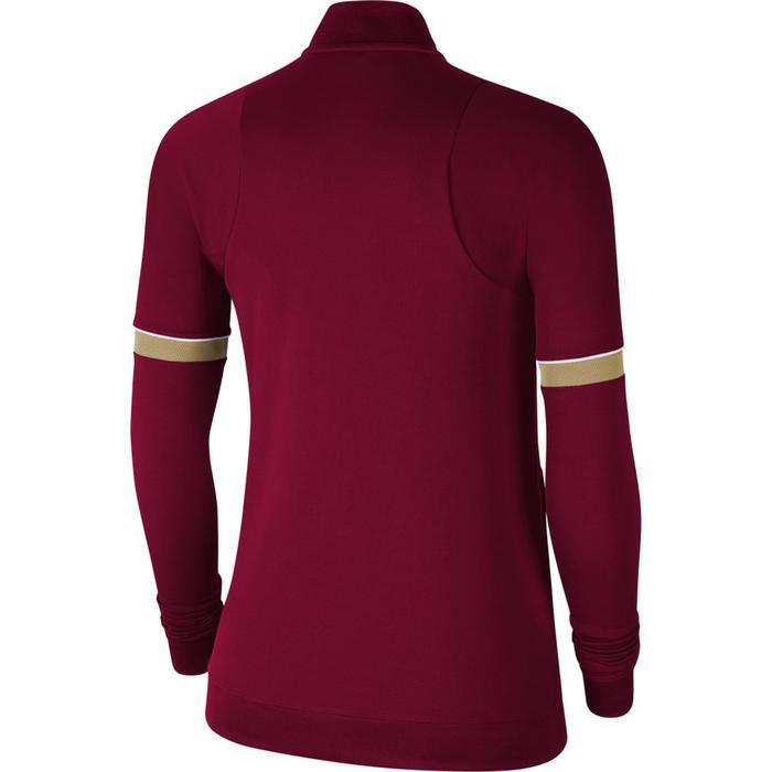 W Nk Df Acd21 Trk Jkt K Kadın Kırmızı Futbol Ceket CV2677-677 1272646