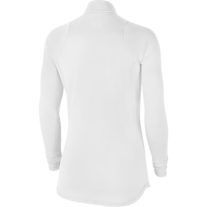 W Nk Df Acd21 Dril Top Kadın Beyaz Futbol Uzun Kollu Tişört CV2653-100 1272575