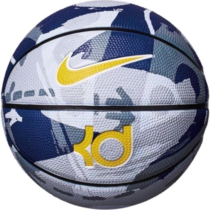 Kd Skills 03 Unisex Çok Renkli Basketbol Topu N.KI.15.987.03 1042206