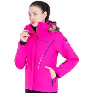 Sarah Kadın Pembe Outdoor Kayak Montu 2ASW17022009915