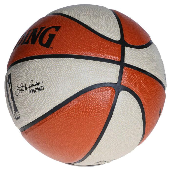 Wnba Unisex Turuncu Basketbol Topu TOPBSKSPA266 1013092