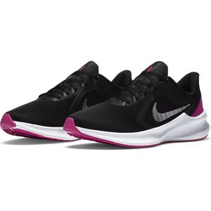 Wmns Downshifter 10 Kadın Siyah Koşu Ayakkabısı CI9984-004