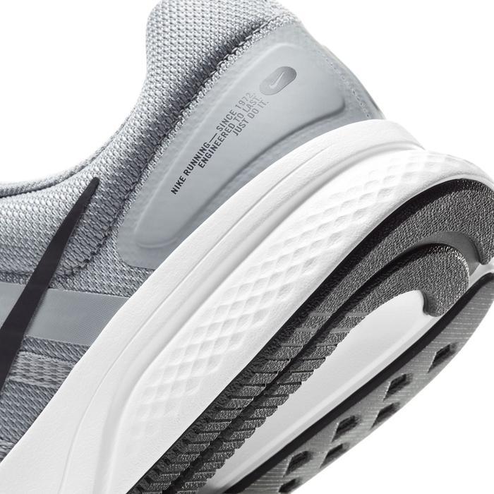 Run Swift 2 Erkek Gri Koşu Ayakkabısı CU3517-014 1271563