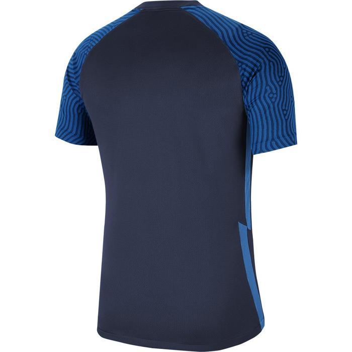 Df Strke II Jsy Ss Erkek Lacivert-Mavi Futbol Tişört CW3544-410 1271900