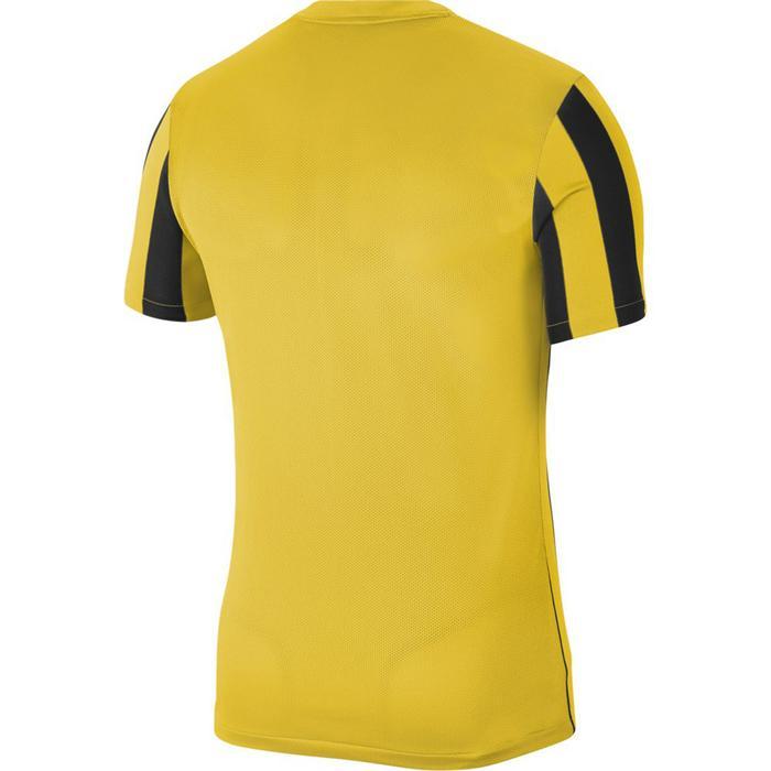 M Nk Df Strp Dvsn İv Jsy Ss Erkek Sarı Futbol Tişört CW3813-719 1271959