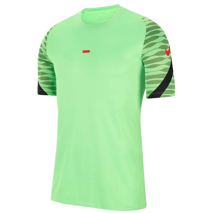 M Nk Df Strke21 Top Ss Erkek Yeşil Futbol Tişört CW5843-398 1271990