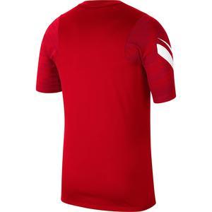 Ümraniye 2021/22 Erkek Kırmızı Futbol Tişört CW5843-657-UMR-DIG