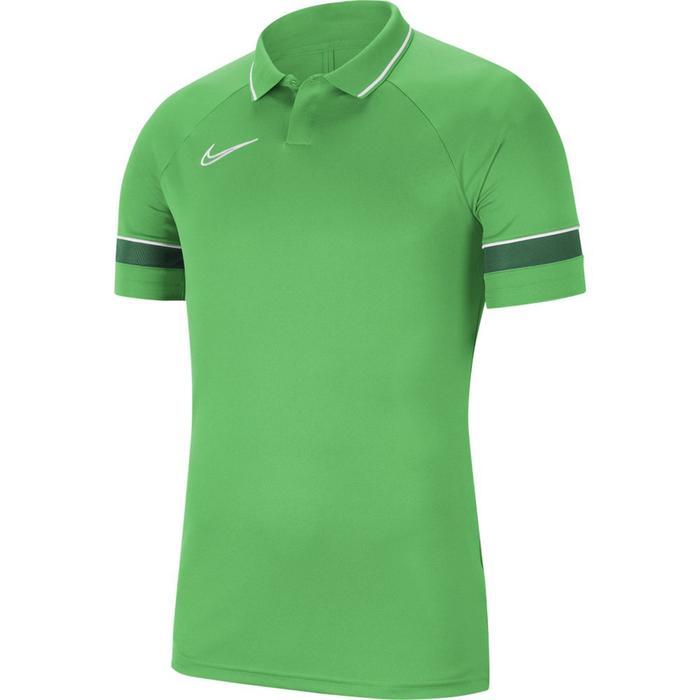 Df Acd21 Ss Erkek Yeşil Futbol Polo Yaka Tişört CW6104-362 1271344