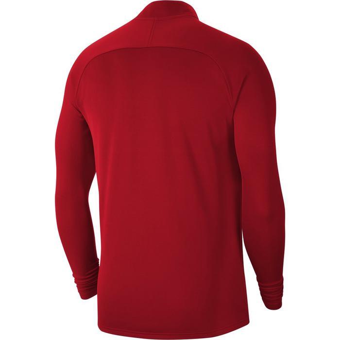 M Nk Df Acd21 Dril Top Erkek Kırmızı Futbol Uzun Kollu Tişört CW6110-657 1271619