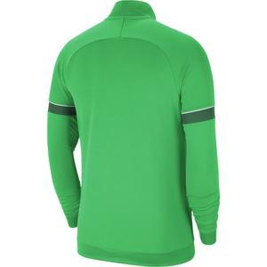M Nk Df Acd21 Trk Jkt K Erkek Yeşil Futbol Ceket CW6113-362